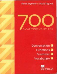 700-Classroom-Activities-231x300 700 Classroom Activities