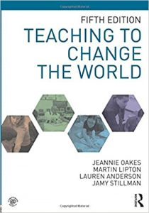 Teaching to Change the World – 5th Edition