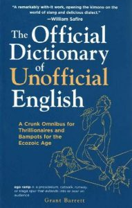 The-Official-Dictionary-of-Unofficial-English-191x300 The Official Dictionary of Unofficial English