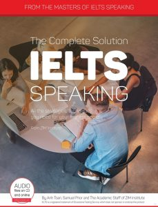 The-complete-solution-for-IELTS-Speaking-test-229x300 The complete solution for IELTS Speaking test