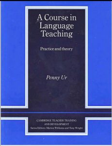 A-Course-in-Language-Teaching-Practice-and-Theory-231x300 A Course in Language Teaching: Practice and Theory
