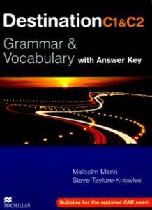 Destination-C1-C2-grammar-vocabulary-218x300 Destination C1 & C2 : grammar & vocabulary