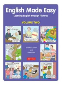 English-Made-Easy-Learning-English-through-Pictures-Volume-Two-218x300 English Made Easy: Learning English through Pictures (Volume Two)