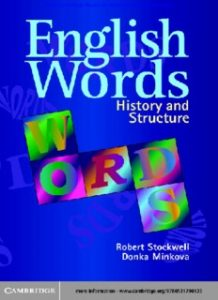 English-Words-History-and-Structure-218x300 English Words: History and Structure