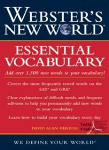 Essential-Vocabulary-218x300 Essential Vocabulary