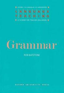 Grammar-A-Scheme-for-Teacher-Education-Language-Teaching-A-Scheme-for-Teacher-Education-206x300 Grammar: A Scheme for Teacher Education (Language Teaching: A Scheme for Teacher Education)