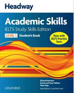 Headway-Academic-Skills-IELTS-Study-Skills-Edition-Students-Book-240x300 Headway Academic Skills IELTS Study Skills Edition Student's Book