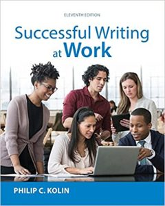 Successful-Writing-at-Work-240x300 Successful Writing at Work