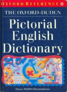 The-Oxford-Duden-Pictorial-English-Dictionary-218x300 The Oxford-Duden Pictorial English Dictionary
