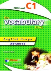 The-Vocabulary-Files-Students-Book-English-Usage-218x300 The Vocabulary Files  - Students Book: English Usage