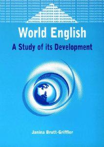 World-English-A-Study-of-its-Development-213x300 World English: A Study of its Development