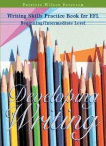 Writing-Skills-Practice-Book-for-EFL-American-English-218x300 Writing Skills Practice Book for EFL - American English