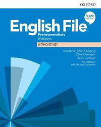 English-File-Pre-intermediate-Workbook English File: Pre-intermediate Workbook