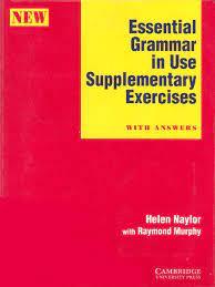 Essential-Grammar-in-Use-Supplementary-Exercises Essential Grammar in Use Supplementary Exercises