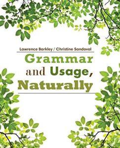 Grammar-and-Usage-Naturally-243x300 Grammar and Usage, Naturally