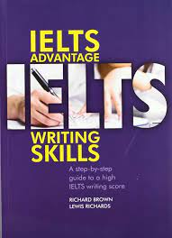 IELTS-Advantage-Writing-Skills IELTS Advantage: Writing Skills