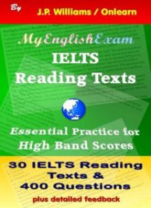 IELTS-Reading-Texts-218x300 IELTS Reading Texts: Essential Practice for High Band Scores