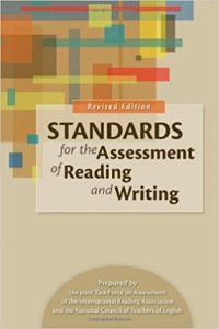 Standards-for-the-Assessment-of-Reading-and-Writing-200x300 Standards for the Assessment of Reading and Writing
