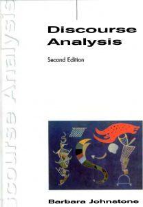 Discourse-Analysis-208x300 Discourse Analysis, Second Edition