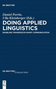 Doing-Applied-Linguistics-Enabling-Transdisciplinary-Communication-189x300 Doing Applied Linguistics: Enabling Transdisciplinary Communication