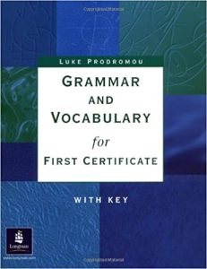 Grammar-and-Vocabulary-for-First-Certificate-231x300 Grammar and Vocabulary for First Certificate